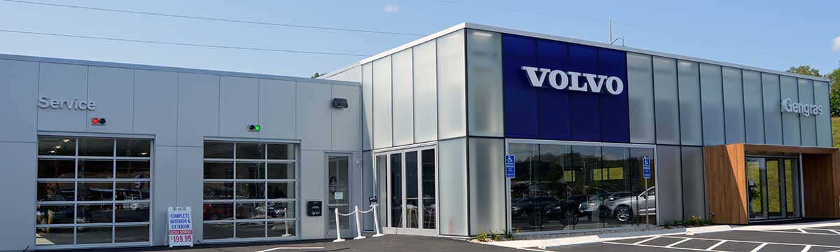All-Glass-Wall-Aluminum-Composite-Installation-East-Hartford-CT